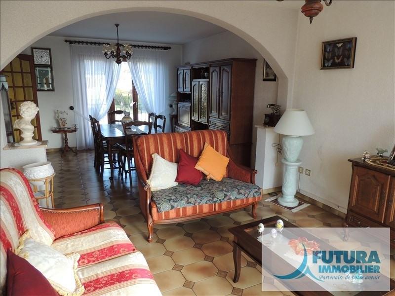 Sale house / villa Morhange 146000€ - Picture 1