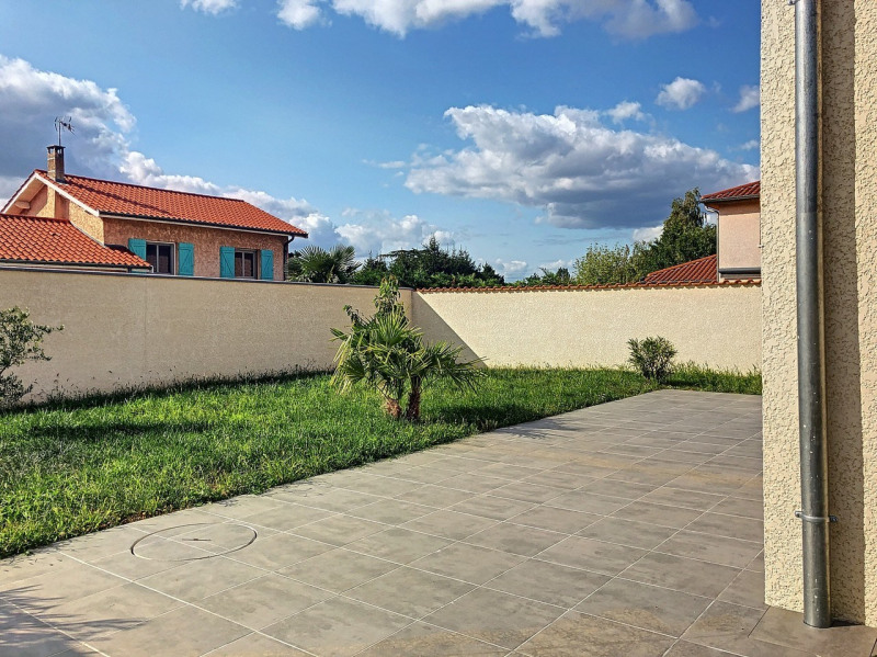 Verkoop van prestige  huis Saint-genis-laval 574900€ - Foto 8