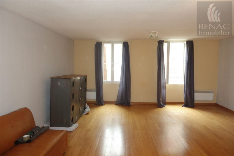 Rental apartment Realmont 450€ CC - Picture 1