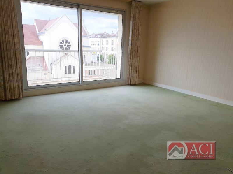 Vente appartement La garenne colombes 515000€ - Photo 2