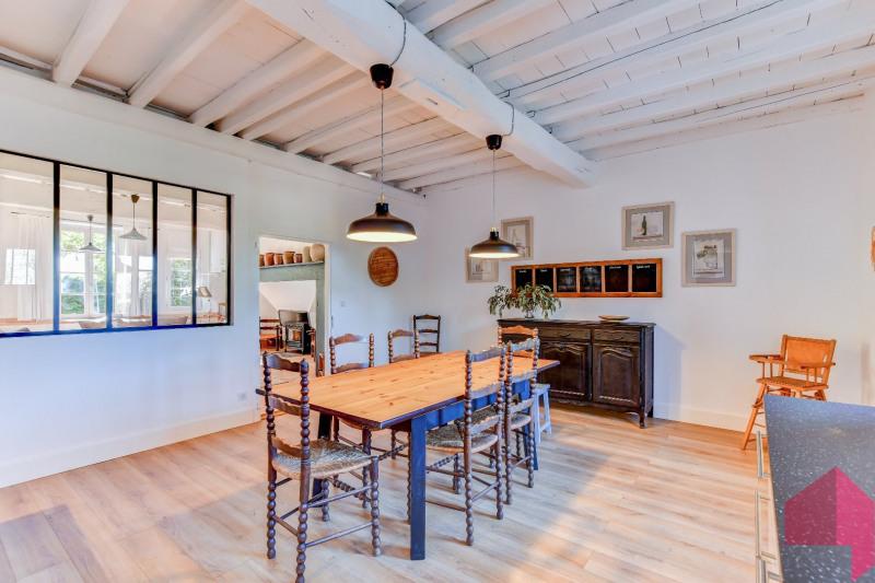 Vente de prestige maison / villa Verfeil 747000€ - Photo 16