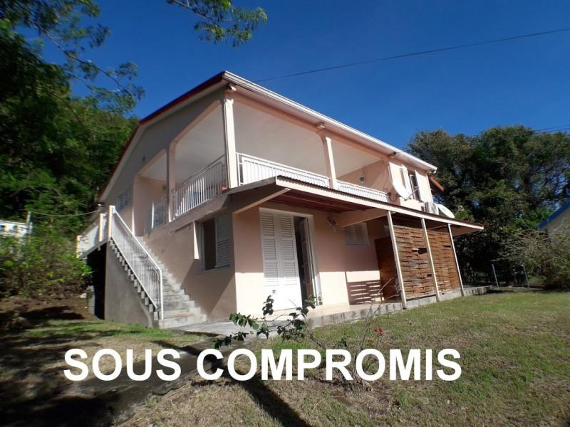 Sale house / villa Ste anne 246100€ - Picture 1