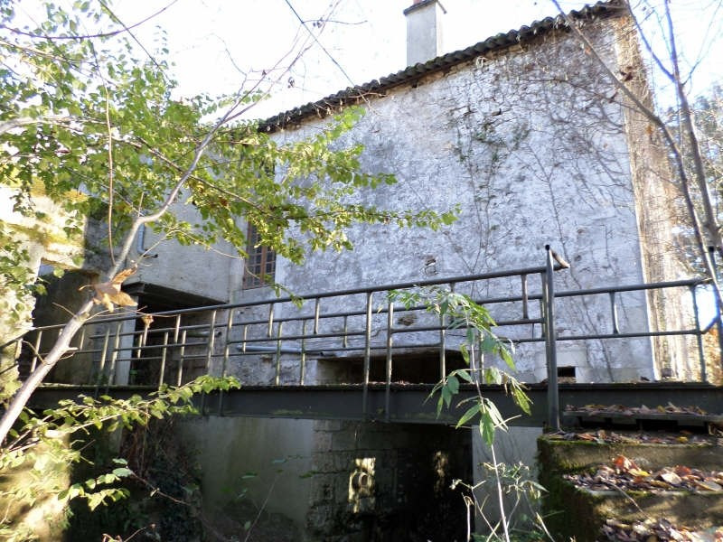 Vente maison / villa Civaux 28000€ - Photo 2