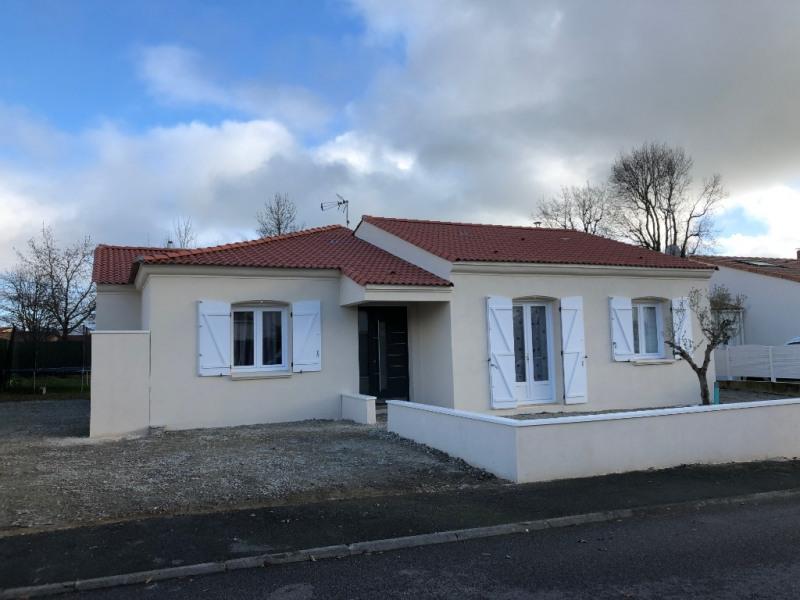 Vente maison / villa La roche sur yon 350000€ - Photo 1