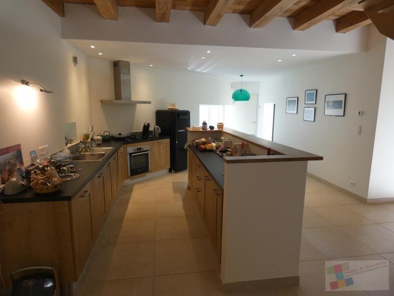 Sale house / villa St sauvant 256800€ - Picture 3