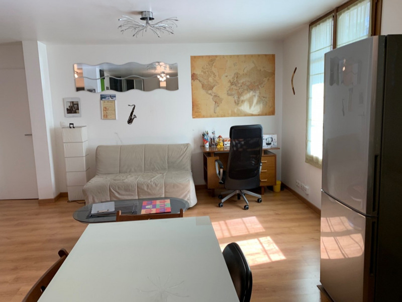 Sale apartment Grenoble 115 000€ - Picture 9