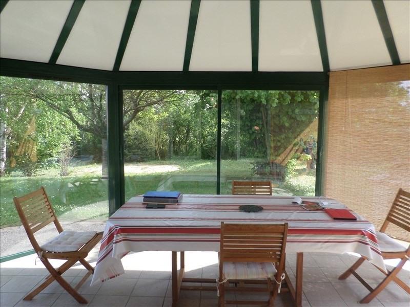 Vente maison / villa Verrieres 185000€ - Photo 4