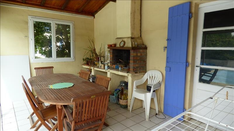 Sale house / villa Sarrians 315 000€ - Picture 3