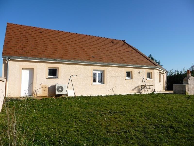 Sale house / villa Brazey en plaine 202000€ - Picture 1