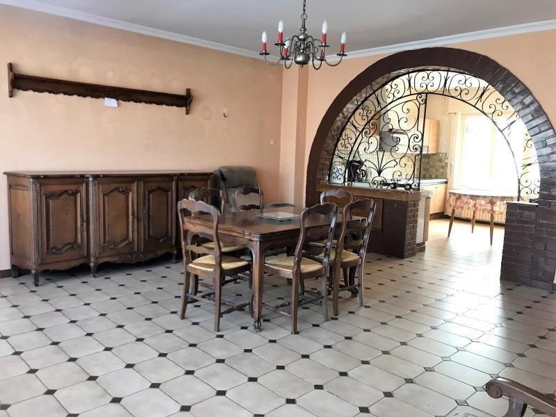 Sale house / villa Bruay en artois 105500€ - Picture 2