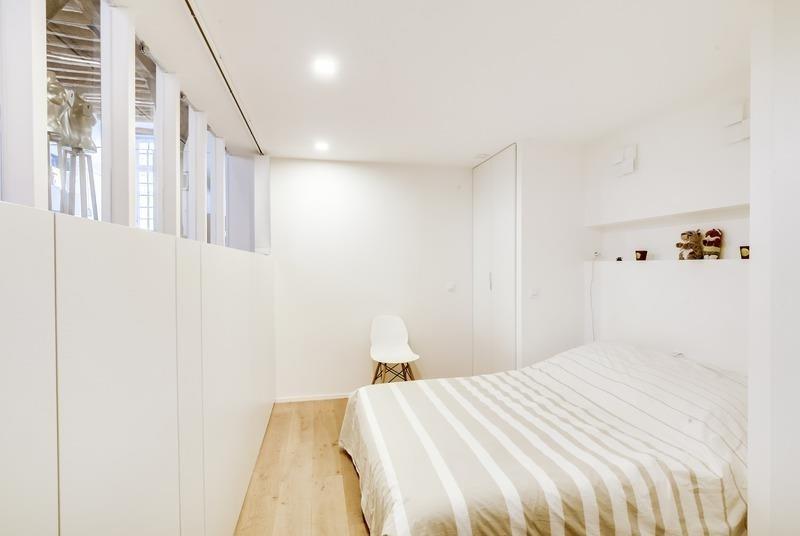 Vente appartement Versailles 619000€ - Photo 9