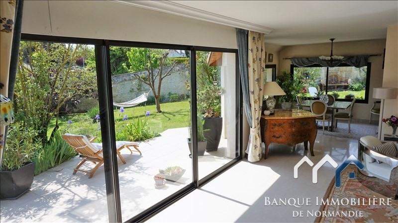 Vente maison / villa Bieville beuville 537000€ - Photo 2