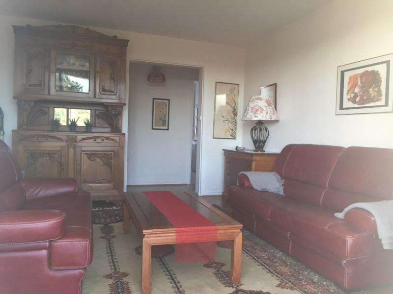 A louer appartement meublé 97m² la rochelle bel air