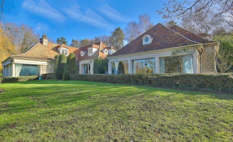 Vente de prestige maison / villa St nom la breteche 4200000€ - Photo 3
