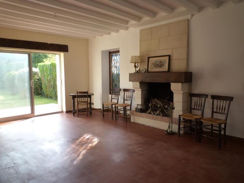 Revenda residencial de prestígio casa Mathieu 369000€ - Fotografia 5