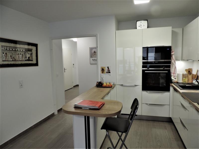 Vente de prestige appartement Chatenay malabry 439000€ - Photo 5