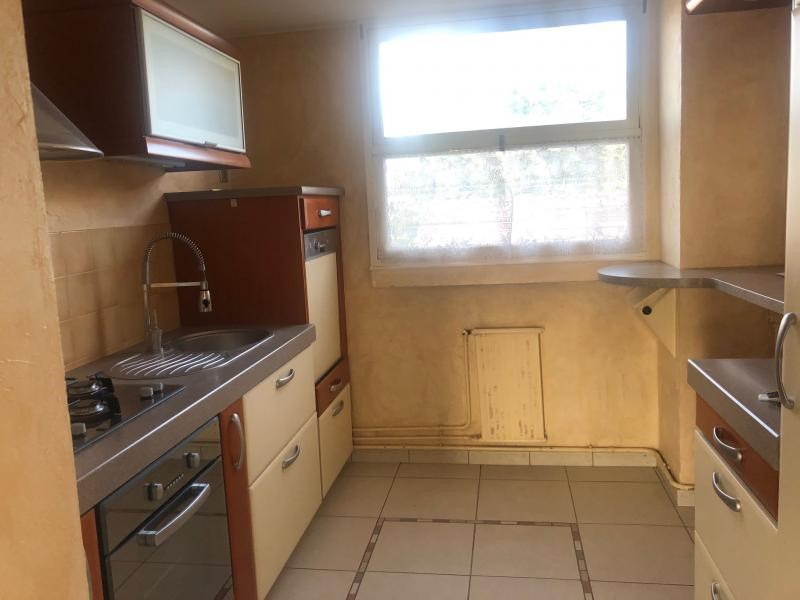 Vente appartement Troyes 69 500€ - Photo 3