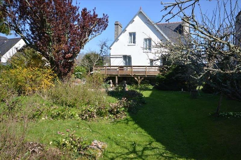 Sale house / villa Audierne 250000€ - Picture 17
