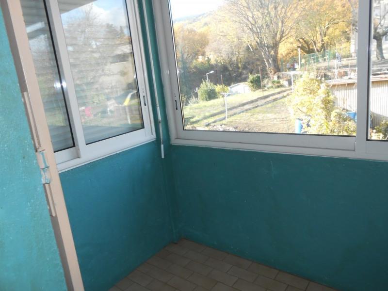 Vente appartement La voulte-sur-rhône  - Photo 5