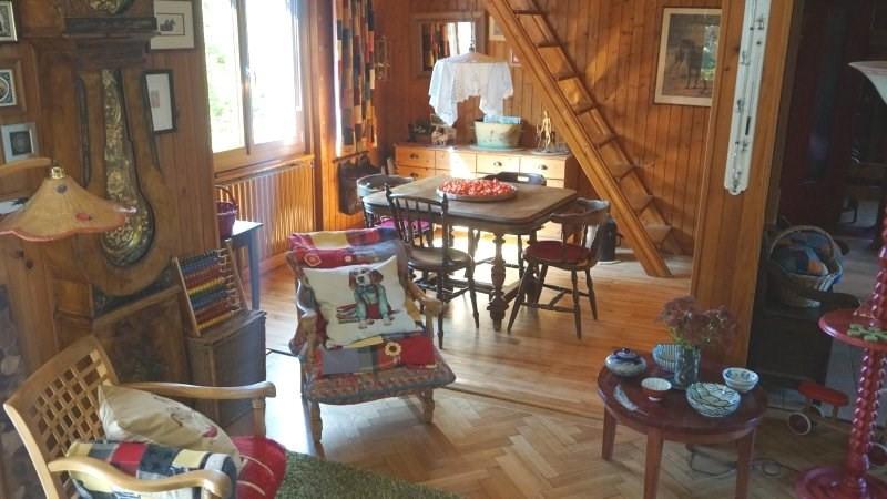Vente de prestige maison / villa Collonges sur saleve 599000€ - Photo 7