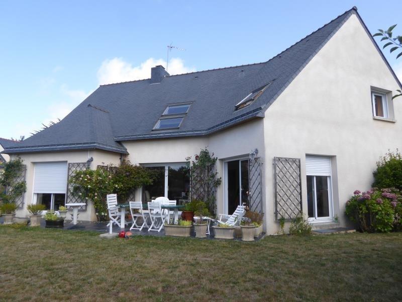 Deluxe sale house / villa Carnac 943000€ - Picture 1