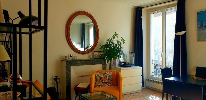 Produit d'investissement appartement Paris 6ème 430000€ - Photo 8