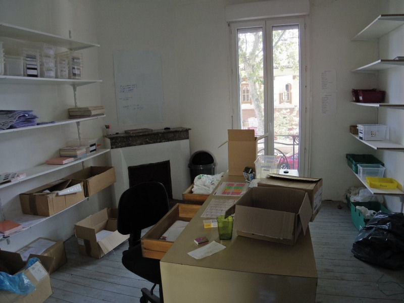 Commercial lease transfer empty room/storage Toulouse 55000€ - Picture 6