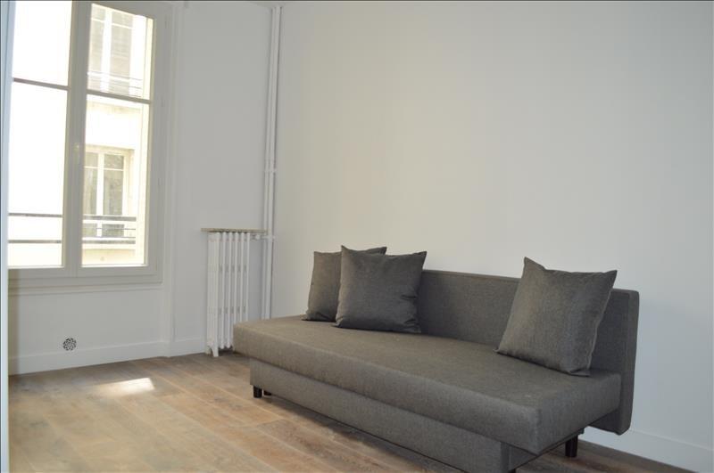 Rental apartment Nanterre 801€ CC - Picture 3