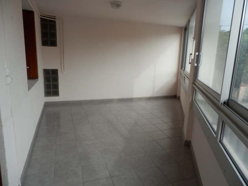 Rental apartment Toulon 680€ CC - Picture 7