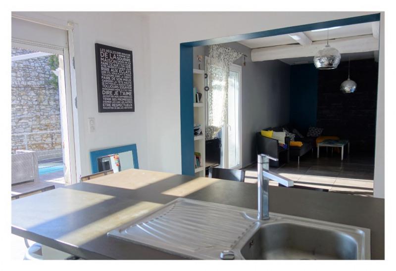 Vente maison / villa Nimes 399000€ - Photo 4