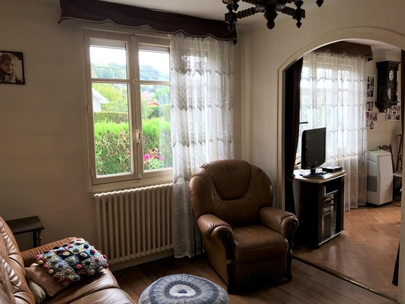 Vendita casa Bourgoin jallieu 210000€ - Fotografia 4