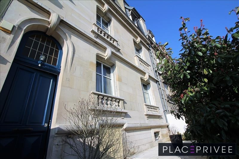 Vente de prestige maison / villa Nancy 650 000€ - Photo 1
