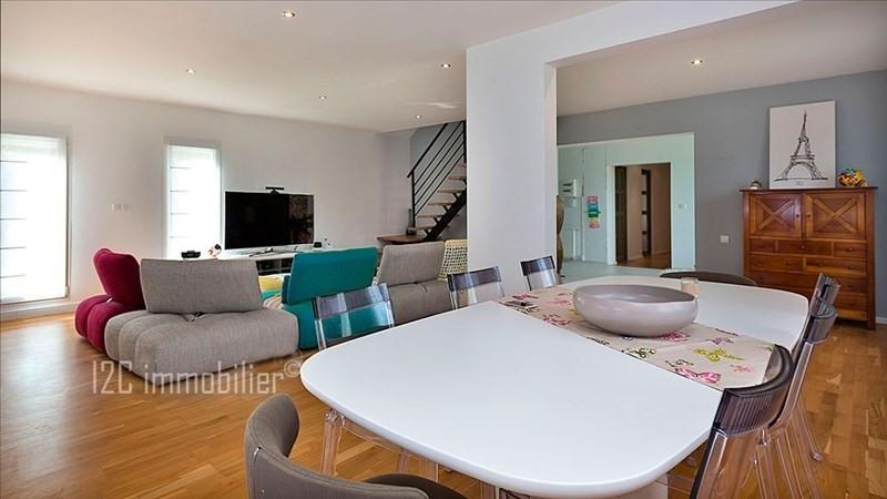 Vente maison / villa Echenevex 1195000€ - Photo 9
