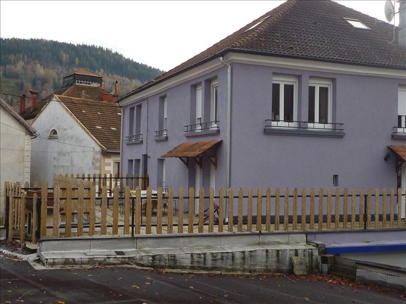 Vente appartement Cornimont 59900€ - Photo 5