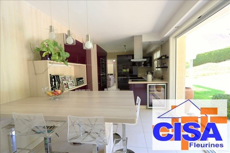 Deluxe sale house / villa Chantilly 870000€ - Picture 5