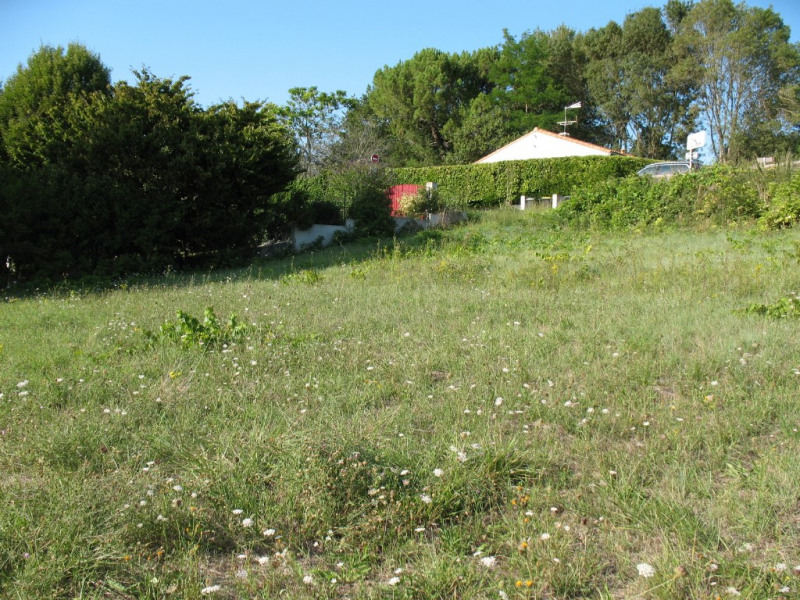 Vente terrain Les mathes 108000€ - Photo 1
