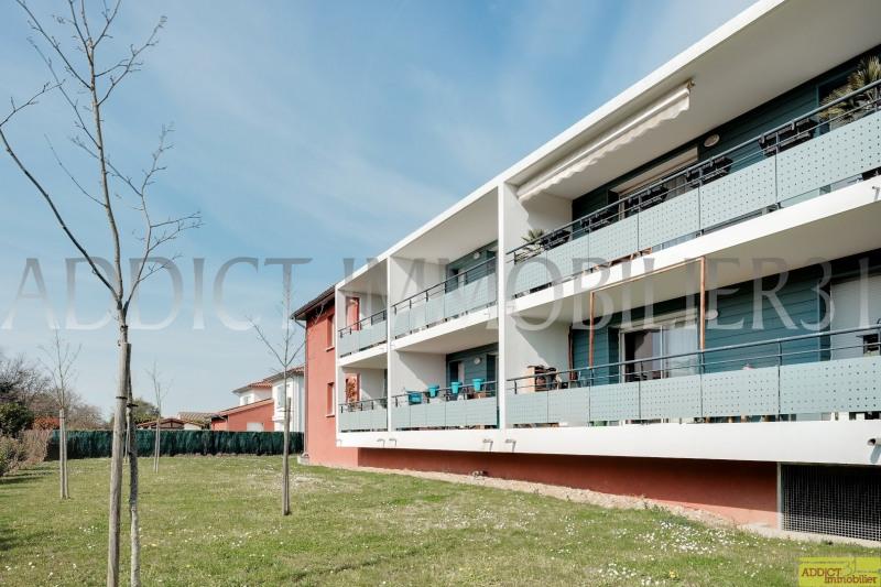 Vente appartement Aucamville 160000€ - Photo 7