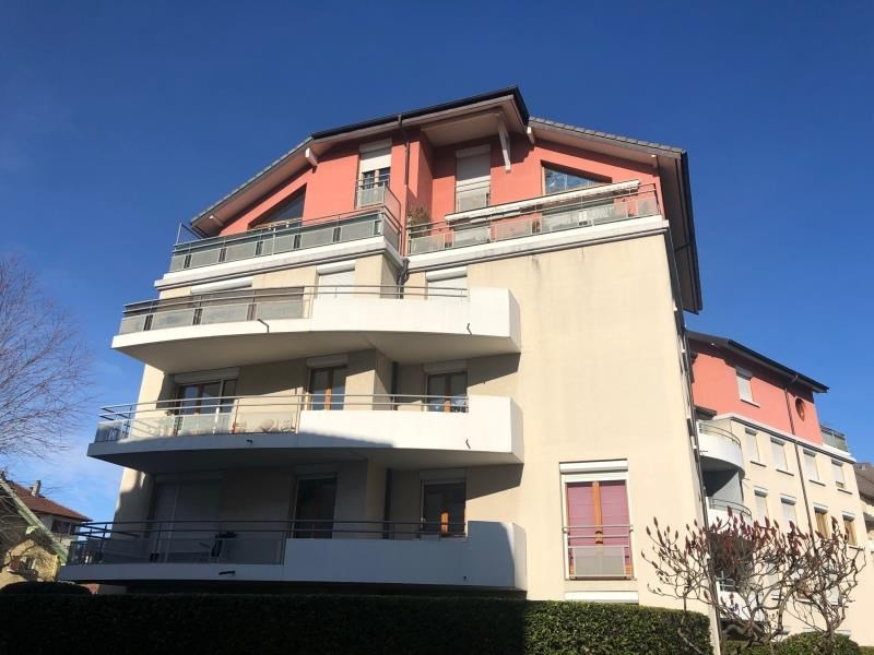 Vente appartement Annecy 294 000€ - Photo 2