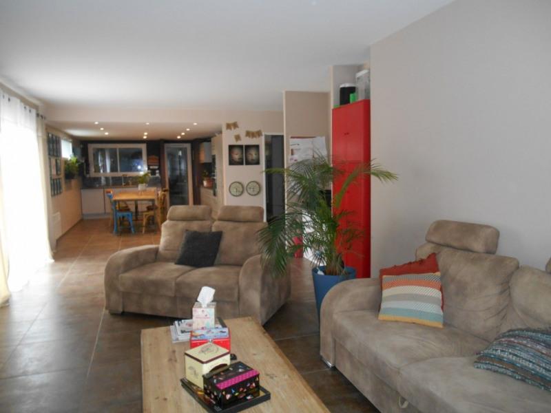 Vente maison / villa Martillac 383000€ - Photo 7