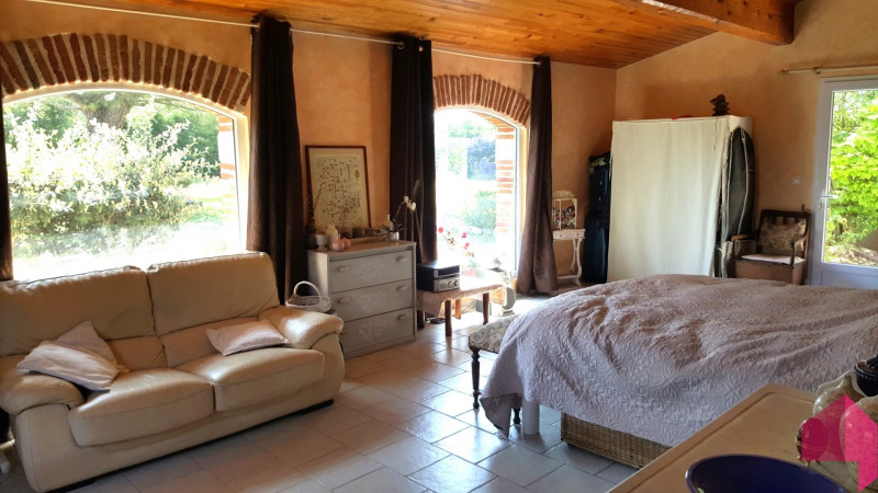 Deluxe sale house / villa Montrabe 609 000€ - Picture 7