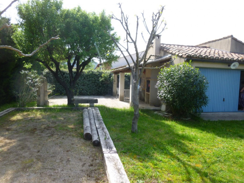 Deluxe sale house / villa Eygalieres 800000€ - Picture 18