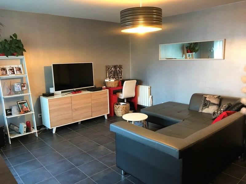 Venta  apartamento Vaulx en velin 155000€ - Fotografía 1