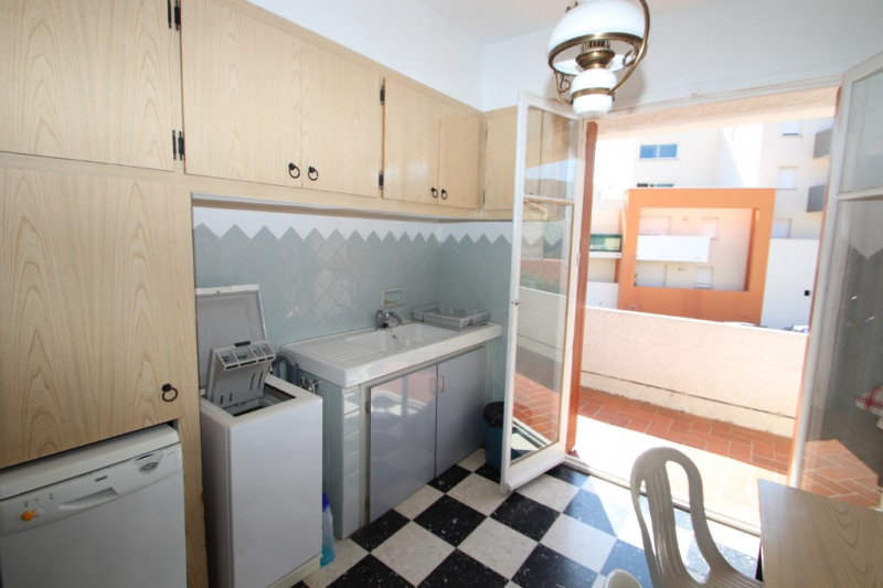 Sale apartment Banyuls sur mer 198000€ - Picture 9