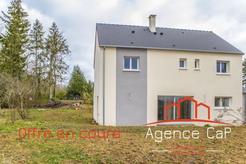 Vente maison / villa Montfort l amaury 473800€ - Photo 1