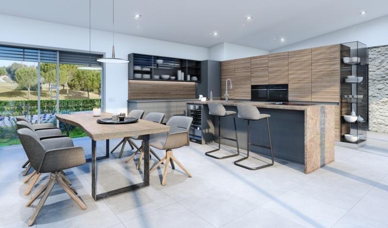 Deluxe sale house / villa San miguel de salinas 975000€ - Picture 6
