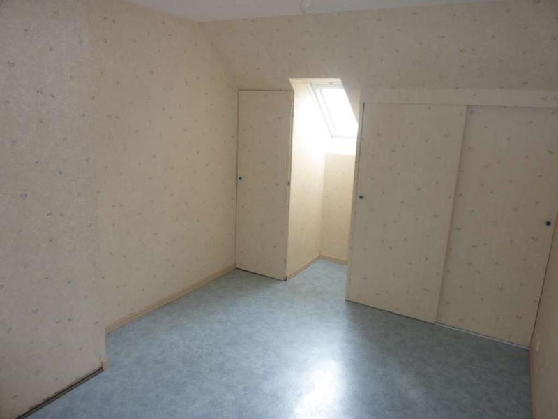 Rental apartment Pontivy 506€ CC - Picture 9