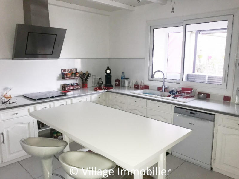 Vente maison / villa Loyettes 375 000€ - Photo 2