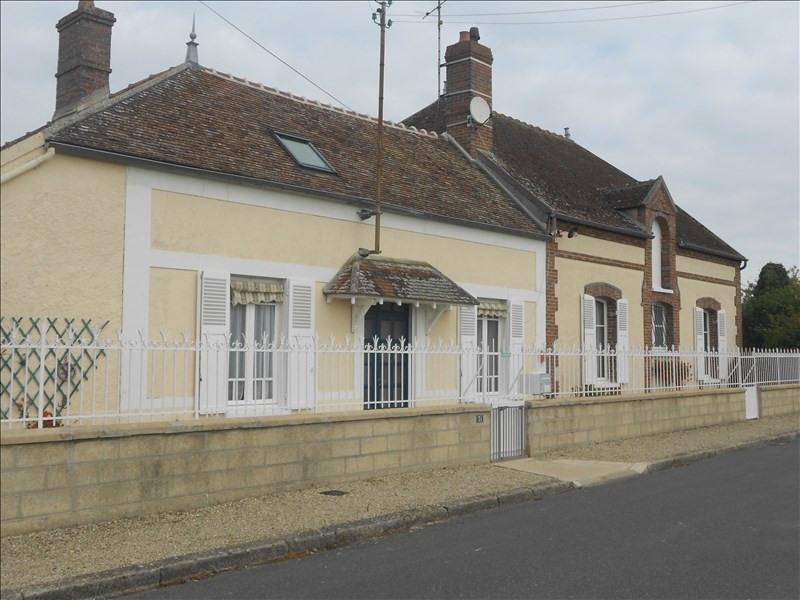 Vente maison / villa Bray sur seine 234000€ - Photo 1