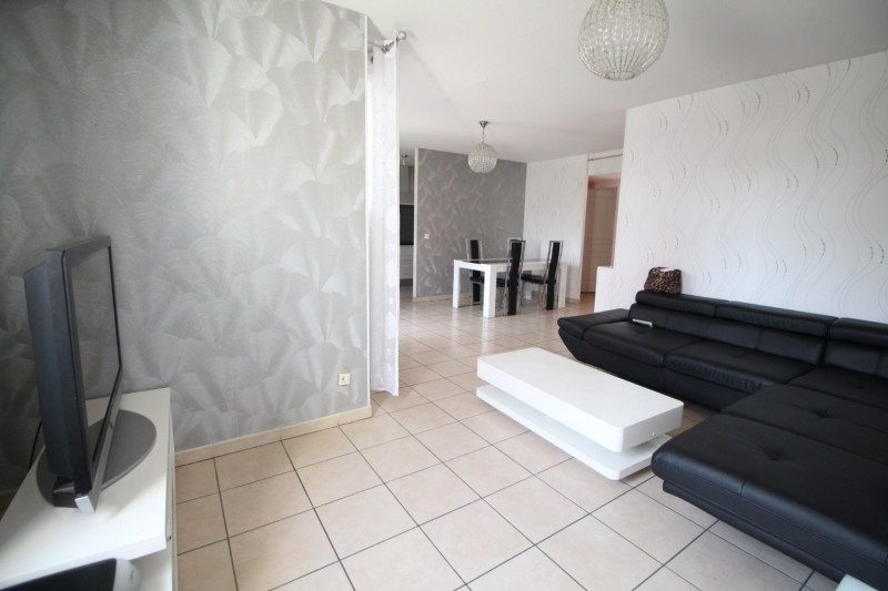 Sale apartment Grenoble 189 500€ - Picture 5
