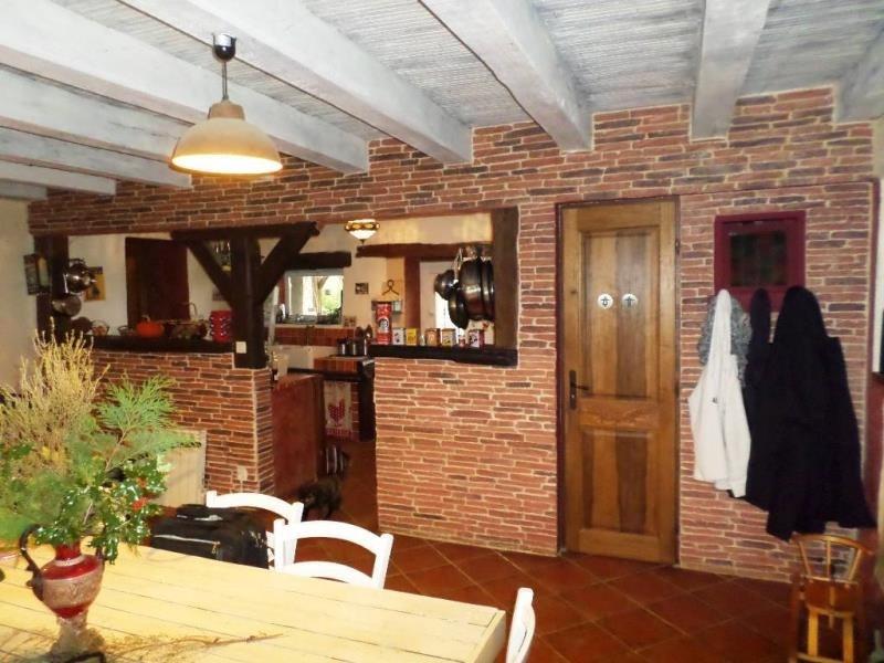Vente maison / villa Archigny 139000€ - Photo 1